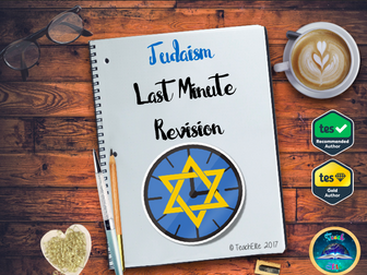 Judaism : Judaism Revision
