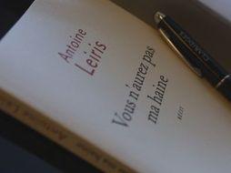 """""""Vous n'aurez pas ma haine"""": Reading comprehension (Contemporary French non-fiction) 5/8"""