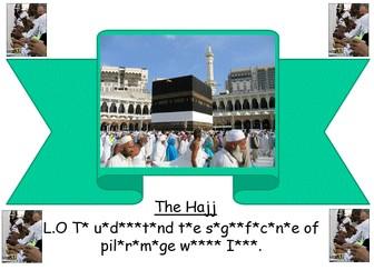 Islam Hajj