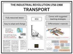 Transport Revolution