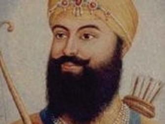 Diwali (Sikh) Religious Festival Story