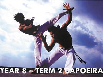 Capoeira Dance SOW