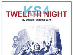Twelfth Night Scheme of Work