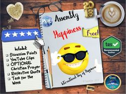 Happiness Assembly