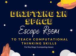Computational Thinking Escape Room