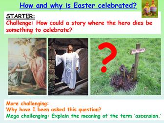 Easter - Easter Story