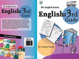 The English Series US: Third Grade