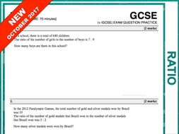 GCSE Maths Revision