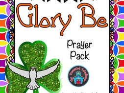 Glory Be Prayer Pack