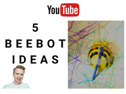 5 BEE-BOT IDEAS FOR KS1 & EYFS