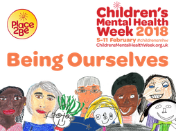 Children's Mental Health Week 2018