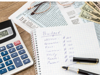 Budgets and Financial Planning