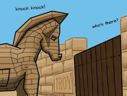 Trojan War Resource Bundle