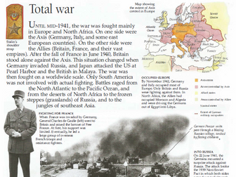 World War 2 by DK Comprehension KS2