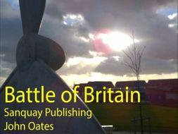 'Battle Of Britain' Song (MP3 & Score) John Oates