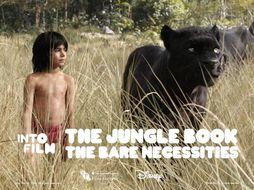 The Jungle Book: The Bare Necessities