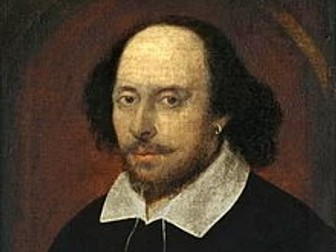 Elizabethan Playwrights - Shakespeare, Marlowe and Burbage