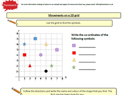 9+ Geometry Worksheet Examples for Students