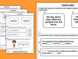 Grammar Year 5 Expanding Noun Phrases Autumn Block 1 Homework Extension