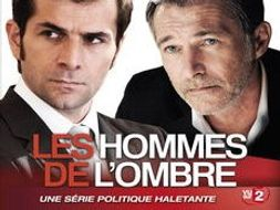 Les Hommes De L'Ombre / Spin: Episode 4, The Witness, French self-study workbook