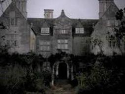 KS3 Drama Darkwood Manor
