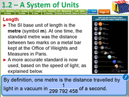 Cambridge iGCSE Physics - Full Course Delivery Materials, Videos, Assessments - 16 ppts, 1600 slides