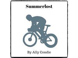 Summerlost (Reed Novel Studies)