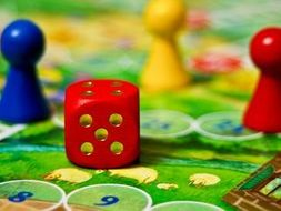 Fun board game for Chinese beginners/Jinbu 1 all content