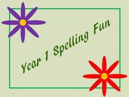Spelling-Fun.pptx