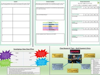 Great Growth Mindset Pack