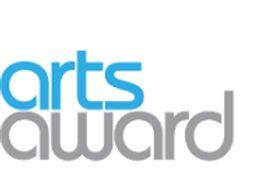 Gold Arts Award