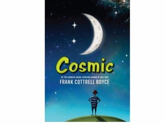 Cosmic Guided Reading Plans