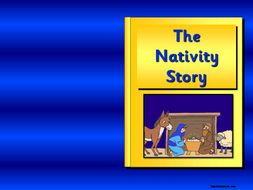 The Nativity Story Topic Pack