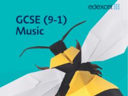 Set Work Resources Edexcel Music GCSE (8 pieces)