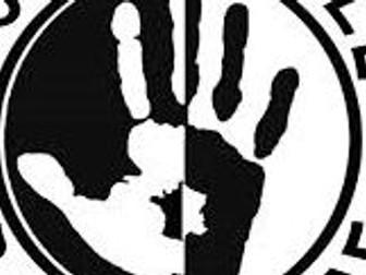 La société multiculturelle- Le racisme FULL TOPIC- A2 FRENCH