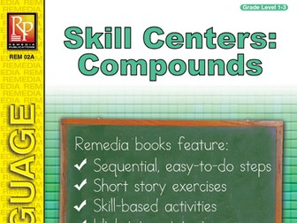 Skill Centers: Compounds