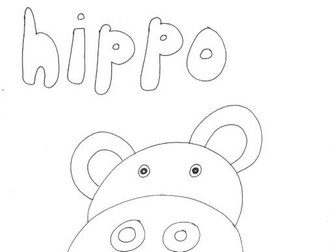 Hippo: Animals and Pets