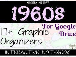 1960s Digital Interactive Notebook