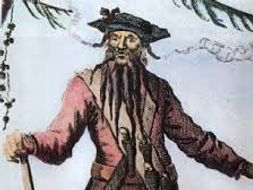Biography - Blackbeard