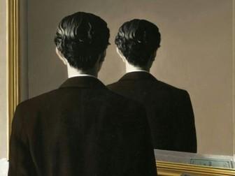 Mirror Exercises and Stimuli for Drama