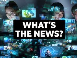 What is 'the news'?