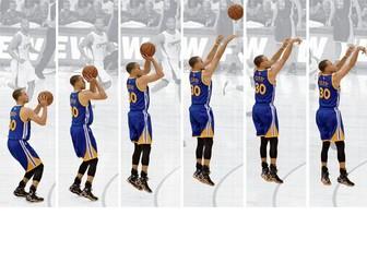 Basketball Jump Shot Self Assessment
