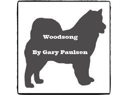 Woodsong - (Reed Novel Studies)