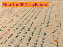 IB Maths AA SL - Topic 2 Functions Notes