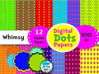 Digital Dots 3