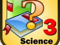 3rd Grade Science - Planet Order