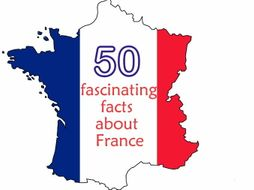50 Fascinating Facts about France