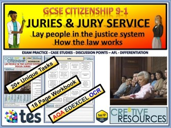 Juries and Jury Service
