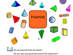 Y1 Block 3 SHAPE Smart notebook file and ppt following ORDER of White Rose Maths