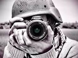 Conflict poetry: War Photographer by Carol Ann Duffy